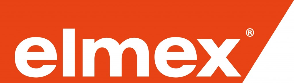 Elmex Logo Dentifrice