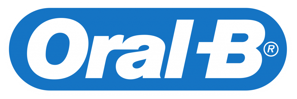 Oral-B Logo Dentifrice