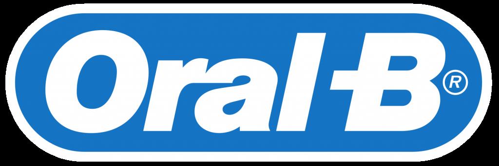 Oral-B Logo Dentifrice
