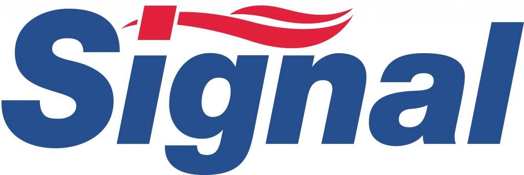 Signal Logo Dentifrice