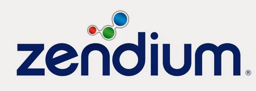 Logo de Zendium