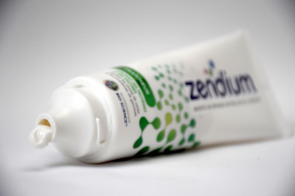 Dentifrice Zendium Fraicheur pate