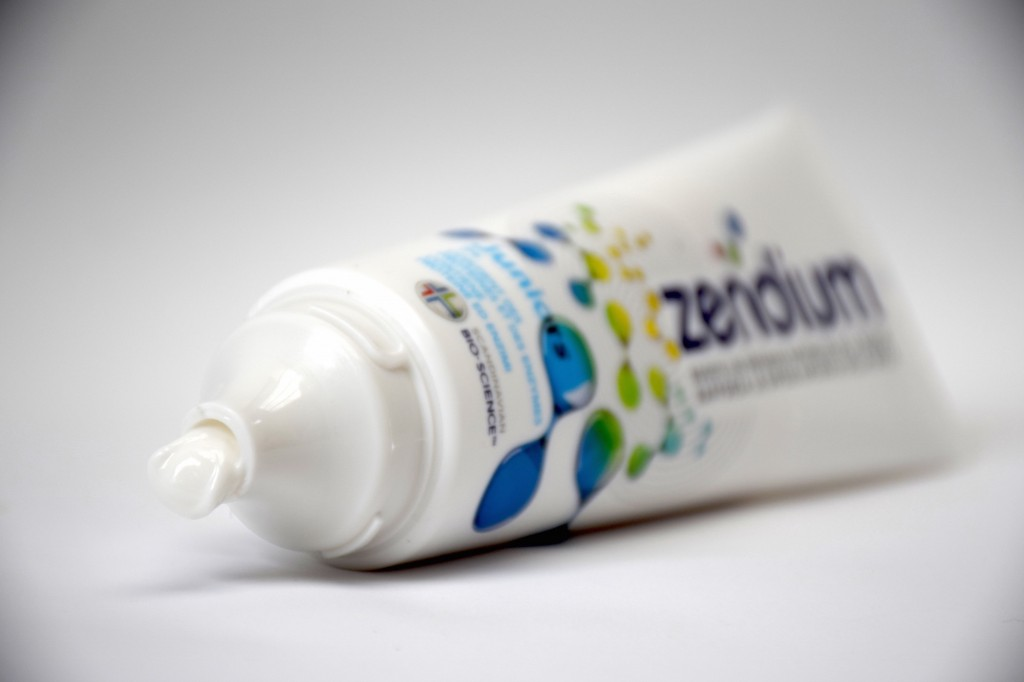 Dentifrice Zendium Juniors 7+ pate