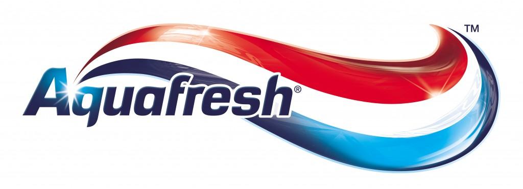 Aquafresh Logo Dentifrice