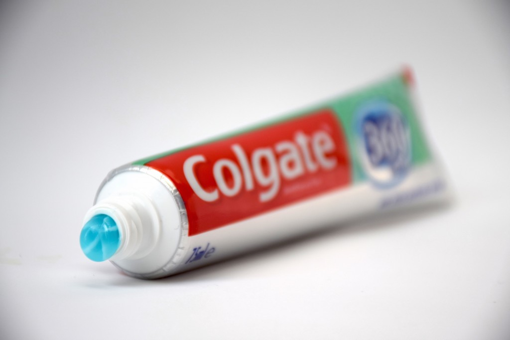 Dentifrice Colgate 360 Fraicheur pate