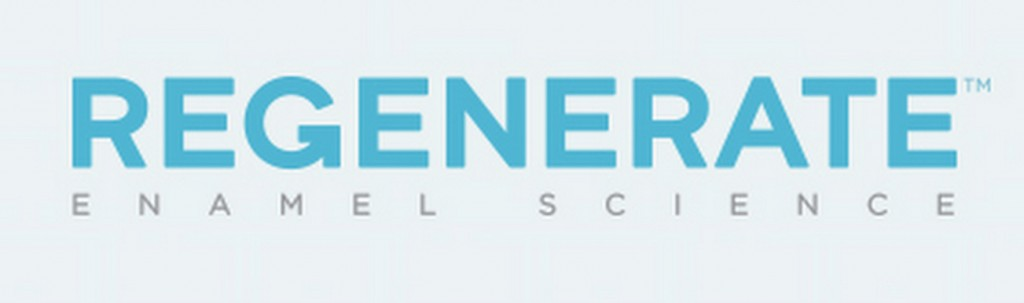 Regenerate Logo Dentifrice